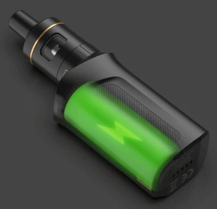 Kit Target Mini II : batterie
