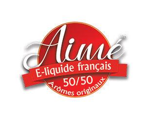 Aimé e-liquides pas chers français