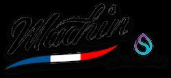 Logo e-liquide Machin Savourea