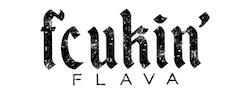 Logo Fcukin Flava