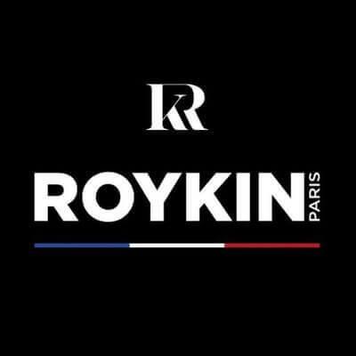 Fabricant de e-liquides Roykin