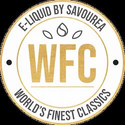 Logo WFC e-liquides classic Savourea