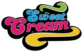Logo Sweet Cream Eliquid France
