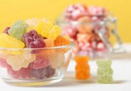 Quels sont les effets d'un bonbon CBD ?
