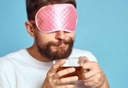Boire une tisane CBD fait-il dormir ?