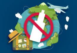 Les pays qui interdisent la cigarette electronique