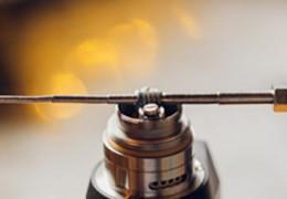 Comment choisir le fil résistif pour ma cigarette électronique : 2 les différents types de coils