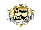 e-liquide cloud of icarus