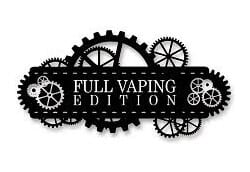 e-liquide full vaping