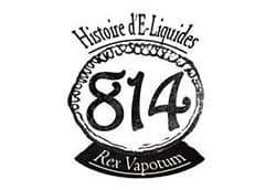 e-liquide 814