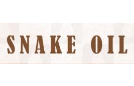 e-liquide snake oil